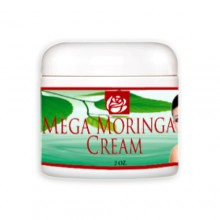 Mega Moringa Cream 2 Oz.