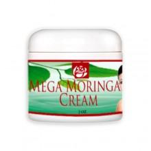 Mega Moringa Cream 2 Oz.