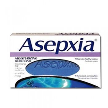 Asepxia Herbal Cleansing Bar Soap 4 oz