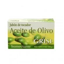Grisi Jabón de Aceite de Olivo 3.5 oz