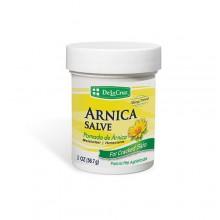 De La Cruz Arnica Salve ointment 2 OZ
