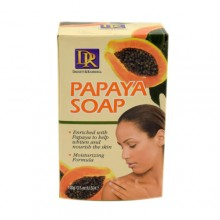 DR  Papaya Soap 3.5 oz