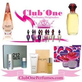 Club One Perfumes