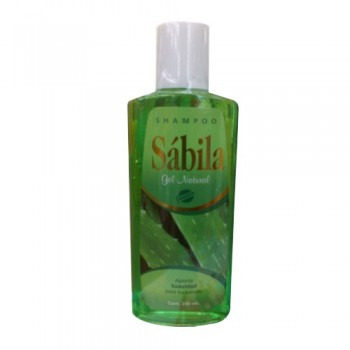 Natural Aloe Vera Gel 250ml