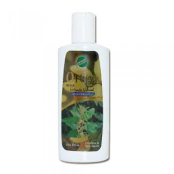 Nettle shampoo