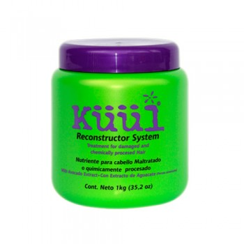 Kuul reconstructor system 35.2 OZ