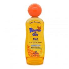 Ricitos De Oro Honey Bee Shampoo 13.5 oz