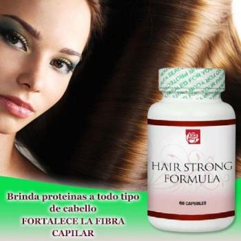 Hair Strong Formula 60 Caps