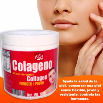 Powder Collagen Dietary Supplement 10 Oz