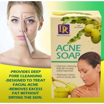 DR Acne Soap 3.5 oz