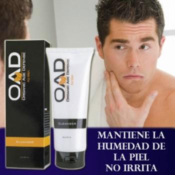 Cleanser for men