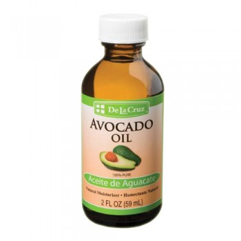 De la cruz avocado oil 2 FL OZ (59 ml)