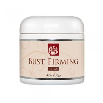 Bust Firming Cream 4 Oz 113 gr