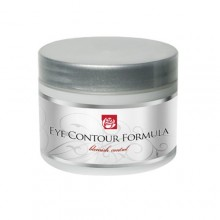 Erase Dark Circles with Eye Contour, repairs collagen and elastin.