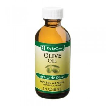 De la cruz Olive Oil 2 FL OZ (59 ml)