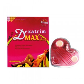 Dexatrim Max Women - Increase Libido Sexual