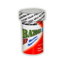 Bazooka pills - Supporting Healthy Erections