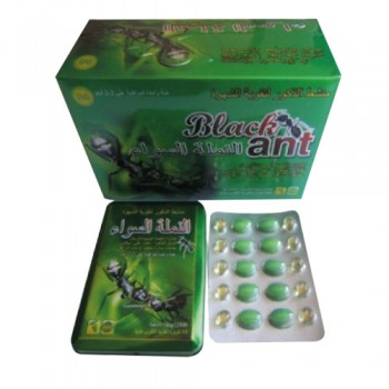 Black Ant King Male Enhancement Pills / Sex Enhancement Pills For Erectile Dysfunction