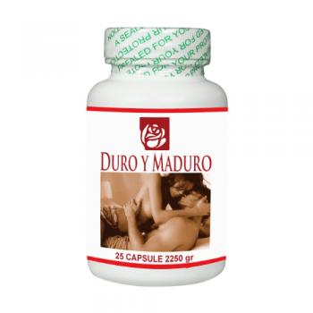 Duro and Maduro