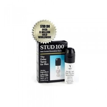 Stud 100 Male Genital Desensitizer Spray