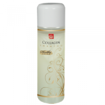 Shampoo with Collagen