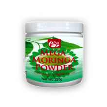 Mega Moringa Powder