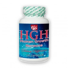 Human Growth Hormone Dietary Supplement 120 Caps.