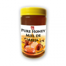Pure Honey Miel de Abeja