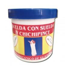 Suelda con Suelda y Chichipinse - Cream