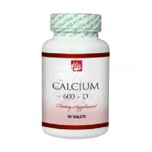 Calcium 600 + D 60 tablets