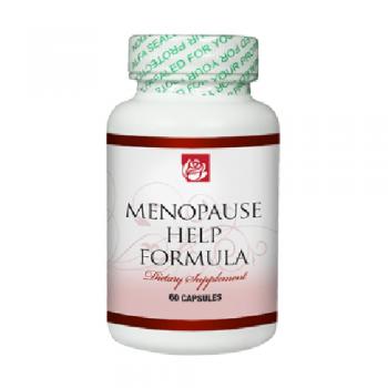 Menopause Help Formula 60 Caps