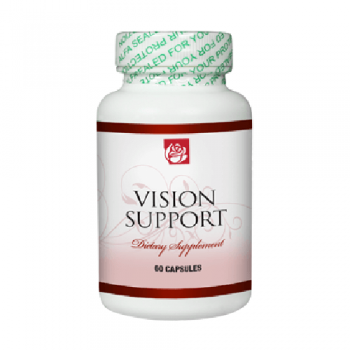 Vision Support 60 Capsules