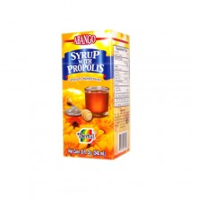 Syrup with propulis 8 FL OZ (240 ml)