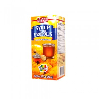 Syrup with propulis 8 FL OZ (240 ml)