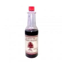 Aceite de Tepezcohuite 120 ml