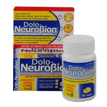 Dolo NeuroBion 60 tablets