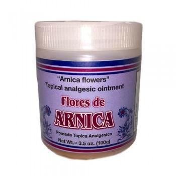 Oinment Arnica Flower Oinment 3.5 Oz