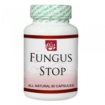 Fungus Stop from your feet Capsules