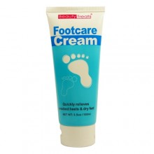 Foot Care Cream 3.5 OZ (100ml)