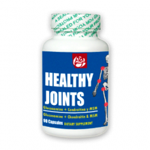 Healthy Joints 90 Caps