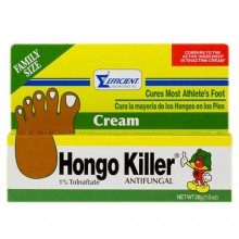 Hongo Killer Antifungal