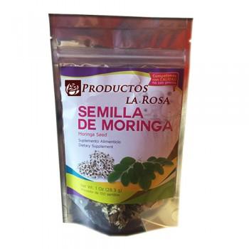 100 Organic Moringa seeds