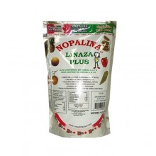 Nopalina Linaza Plus