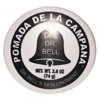 Dr. Bells Pomade Pomada De La Campana 2.6 Oz