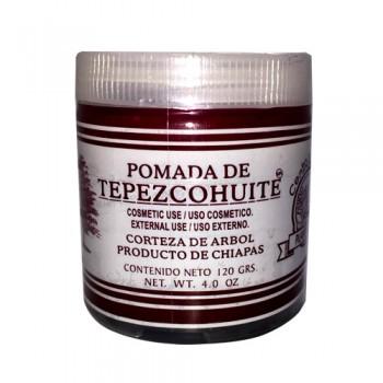 ointment tepezcohuite 120g