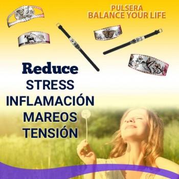 Bracelets Energizantes - Balance your Life