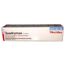 Quadrymax 1.38 Oz. (40g)