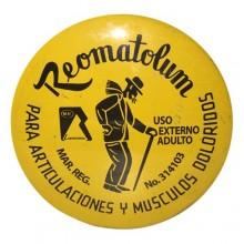 Pomada Reomatolum 100g