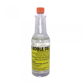 Nayar Oak oil, 3 oz.