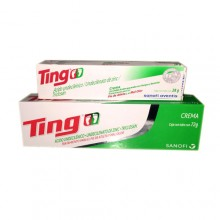 Ting Cream 72 gs